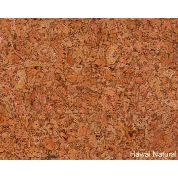 Parafa falburkolat Dekwall Hawai Natural viaszolt 600x300x3mm
