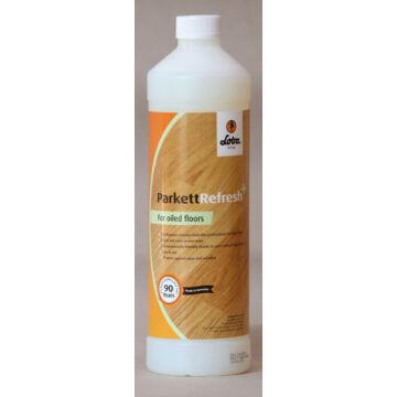 LOBAHOME ParkettRefresh+ olajozott felületek tisztító és ápolószere