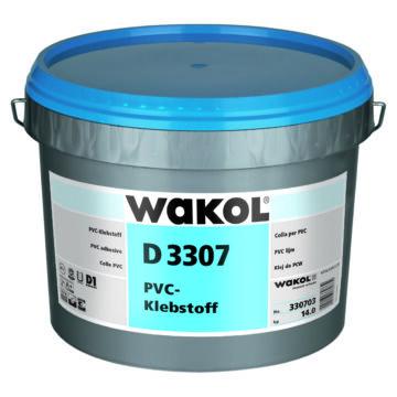 Wakol D3307 LVT és PVC ragasztó