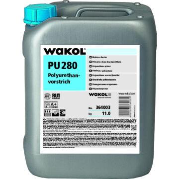 Wakol PU280 1K gyanta, 11 kg
