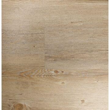 Vinyl HydroCork padló Alaska Oak (33), mikrofózolt 1225x195x6mm