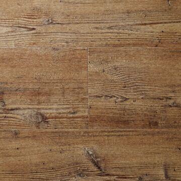 Vinyl padló HydroCork Arcadian Rye Pine (33), RAGASZTANDÓ mikrofózolt 1225x145x6mm