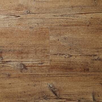 Arcadian Rye Pine Hydrocork vinyl padló