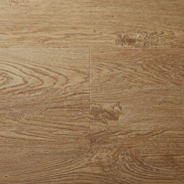 Vinyl HydroCork padló Castle Raffia Oak (33), mikrofózolt 1225x195x6mm