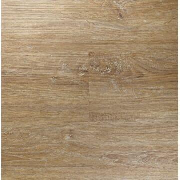 Chalk Oak Hydrocork vinyl padló