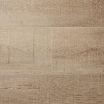 Sawn Bisque Oak Hydrocork vinyl padló