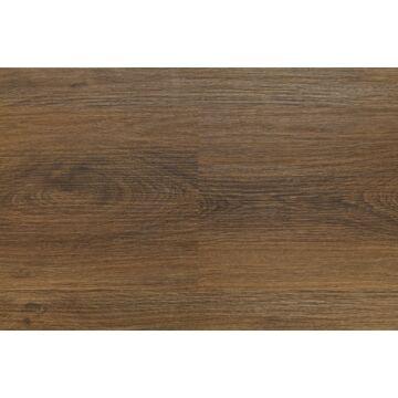 Vinyl HydroCork padló Sylvan Brown Oak (33), mikrofózolt 1225x195x6mm