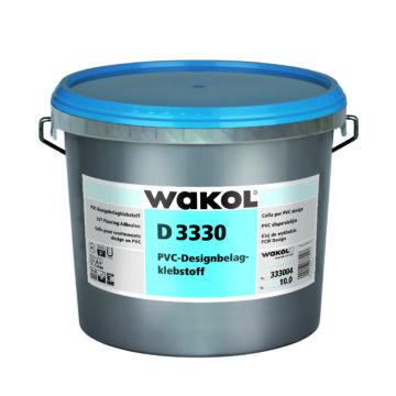 Wakol D3330 LVT és design padló ragasztó