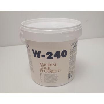 Wicanders W-240, parafa kontaktragasztó, 1 kg