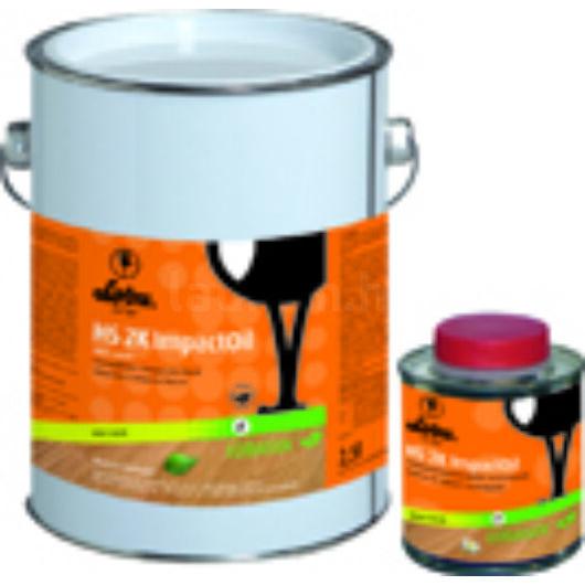 Loba 2K Impact Oil színtelen olaj