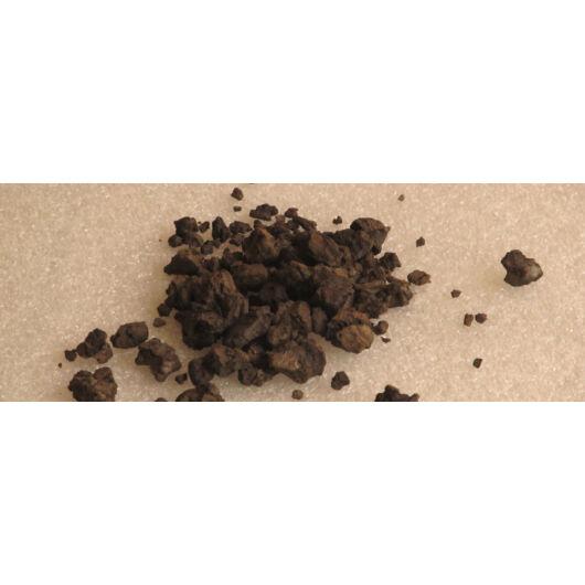 expandált parafa granulátum