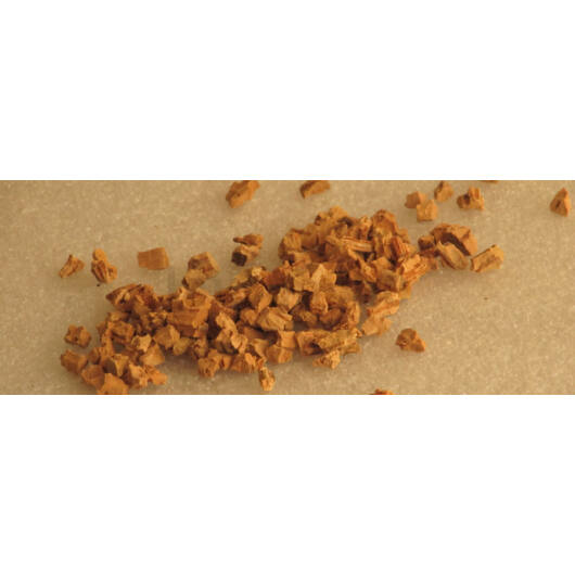 parafa granulátum