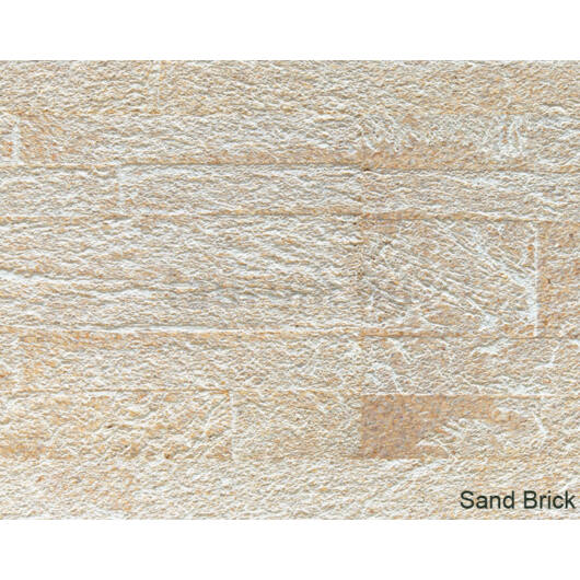 Sand Brick parafa falburkolat