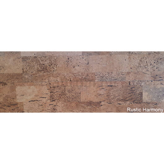 Rustic Harmony parafa padló